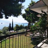 Villa Galaxidi