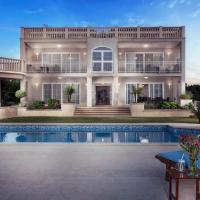 Luxury apartments Vila Carissa