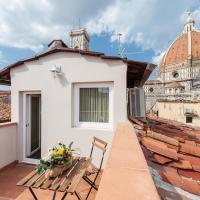 Santa Elisabetta Florence view apartament