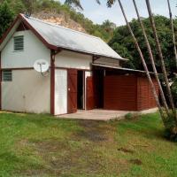 Petite Maison Créole