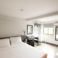 Nana City Hotel