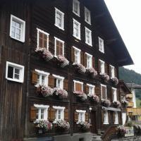 Landhaus-Willi