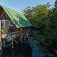Hotel Hacienda Tijax Jungle Logde