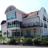 Maribor INN Hotel, hotel v Mariboru