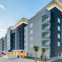 TownePlace Suites Fort Worth University Area/Medical Center
