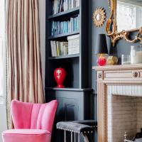 Eclectic Designer Home with Terrace in Notting Hill