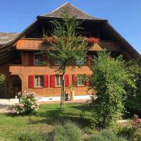 Hübeli Lodge