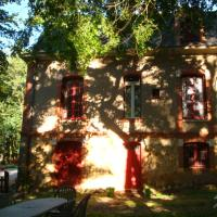 chateau du ponthereau