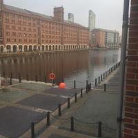 Fabulous Dockside Apartment