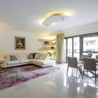 Luxury 2bedrooms apartment