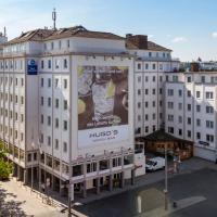 Best Western Hotel zur Post