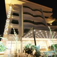 Sunway Hotel, מלון במרמריס