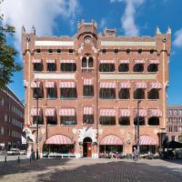 ibis Styles Den Haag City Centre, hotel u gradu Hag