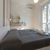 Wagner Apartment - Corso Vercelli