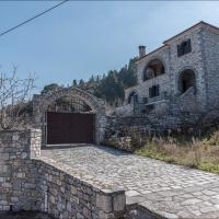 Stone Mansion Anavryti