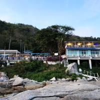 On The Rock Resort Phuket