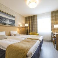 Hotel Aakenus, hotel in Rovaniemi