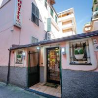 Hotel San Desiderio, hotel a Rapallo