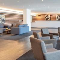 St Giles Heathrow – A St Giles Hotel, hotel in Hounslow