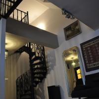 Apartament Serce Miasta | The Heart of the City
