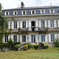 """""""Château de Barry"""""""