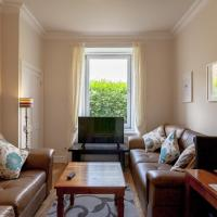 1 Bedroom Traditional Leith Flat