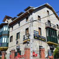 Hostal Aribel Longinos