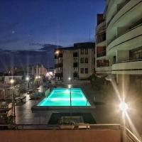 Lazur 5 Nadezhda Apartment