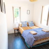 Cosy Double Room w/ Shared Patio and Garden