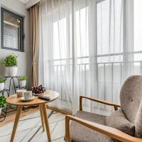Simple Fashion Apartment (Near to Taishan and Railway Station)