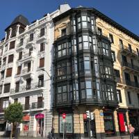 Apartamento en el centro de Bilbao