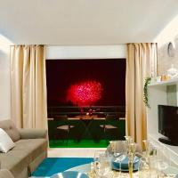 Lux Apartment Til Mar