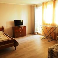 Apartments on Dobrolubova №2