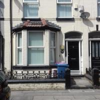 31 Ferndale Road, Liverpool L15 3JY