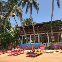 Lucky Beach Tangalle