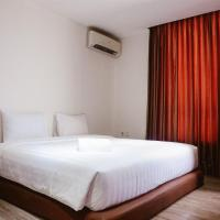 Spacious 2BR Apartment @ Mangga Dua Residence near ITC Mall By Travelio
