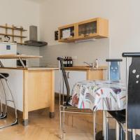 Renovated Apartment Dejvice