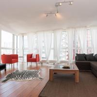 Skyline Apartment