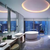 Grand Hyatt Kuala Lumpur, hotel em Kuala Lumpur