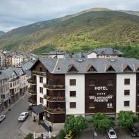 Los 6 mejores hoteles de Sort, España (precios desde $ 2.626)