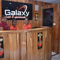 Galaxy Hotel & Apartments
