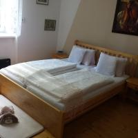 Apartment Anna, hotel v destinaci Český Dub