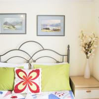 The Witterings Double room Bed and Breakfast