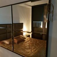 Luxueux studio