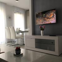 Florenta apartament