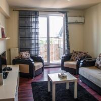 Cismigiu Park Apartment