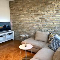 Kovacic apartment