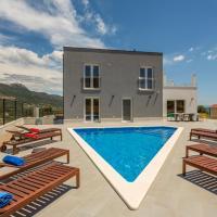 Villa Mila Kastela