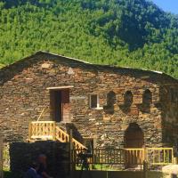 Nizharadze's Tower