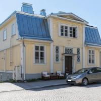 Matin ja Maijan Majatalo, hotel in Hämeenlinna